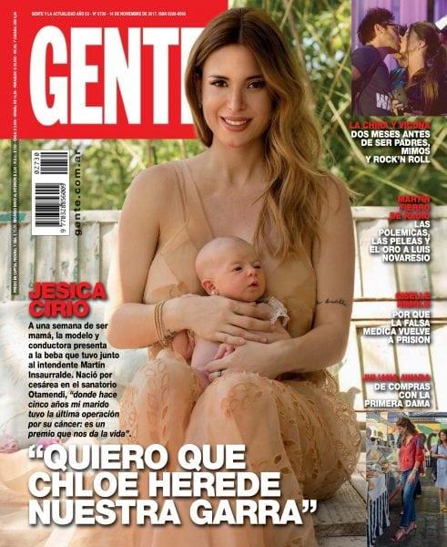 Download Gente Argentina — 14 noviembre 2017
