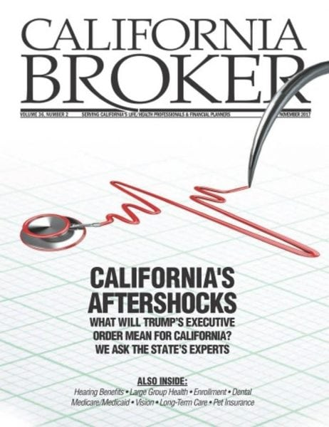 Download California Broker — November 2017