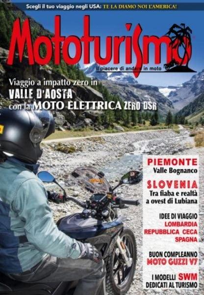 Download Mototurismo — Novembre 2017