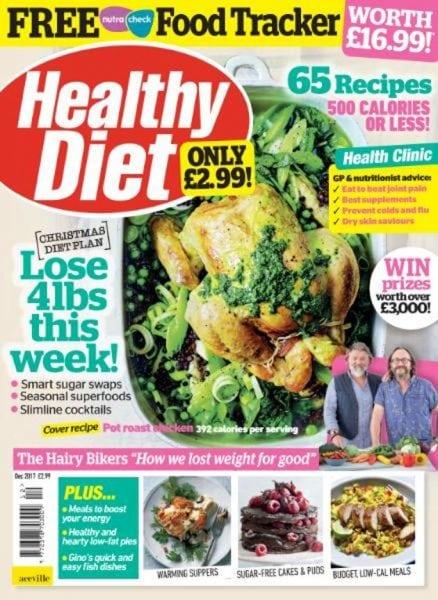 Download Healthy Diet — December 2017