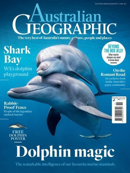 Download Australian Geographic — November 01, 2017