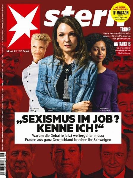 Download Der Stern — 09. November 2017