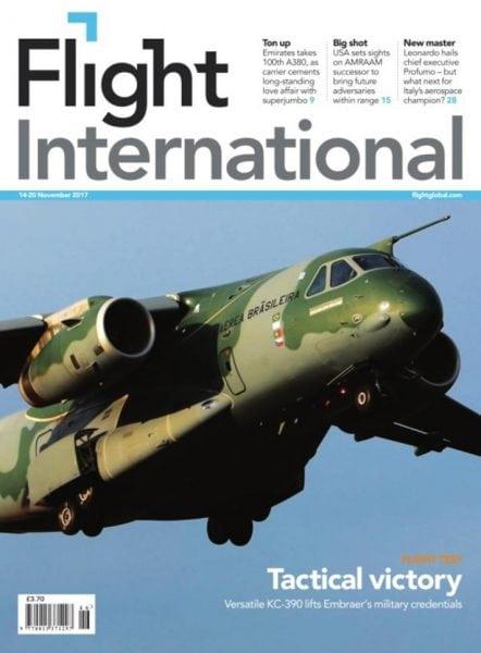 Download Flight International — 14 — 20 November 2017