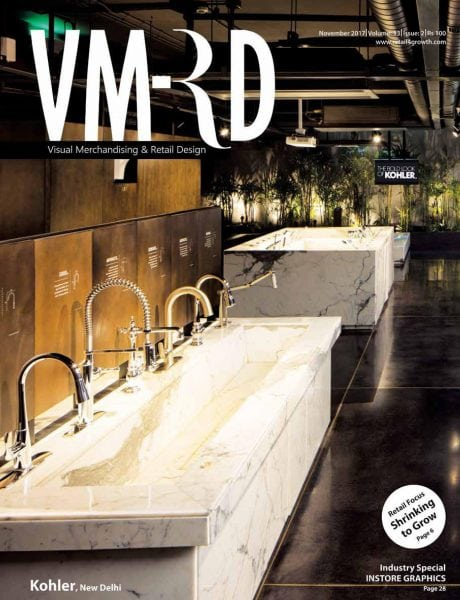 Download Visual Merchandising and Retail Design — November 2017