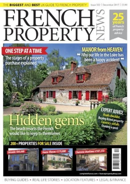 Download French Property News — December 2017