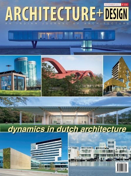 Architecture design december 2017 pdf download free for Free architecture magazines