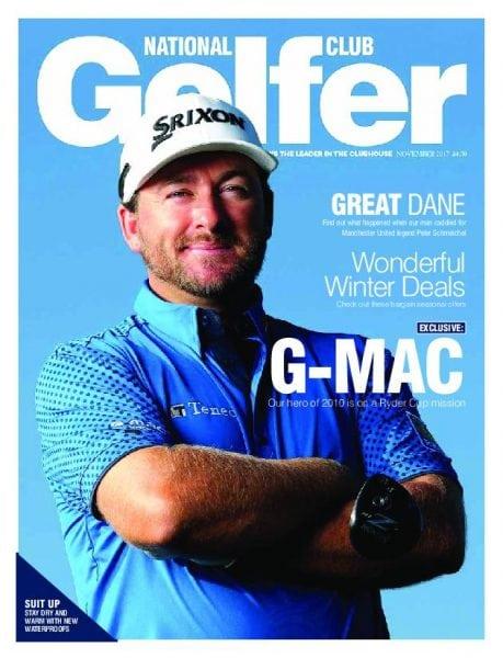 Download National Club Golfer – November 2017