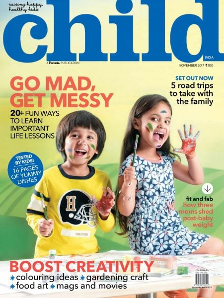Download Child India — December 2017