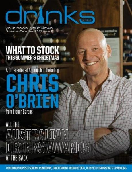 Download Drinks Trade — November-December 2017