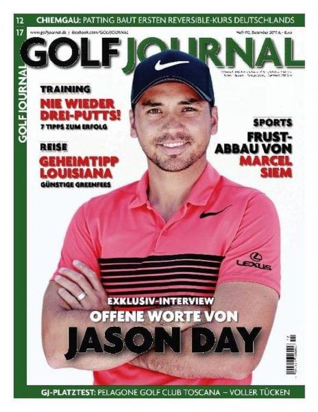 Download Golf Journal — November 2017