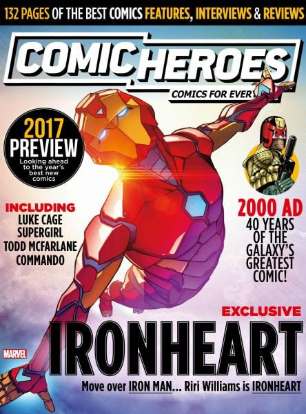 Comics pdf commando