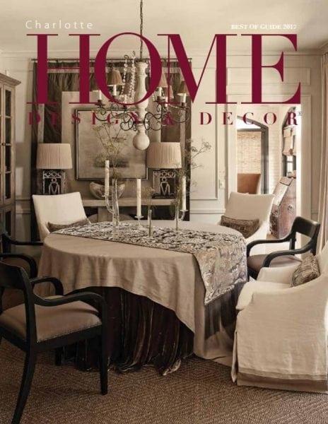 Home Design Decor Charlotte Best Of Guide 2017 Pdf