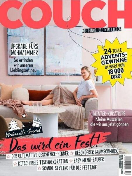 couch dezember 2017 pdf download free. Black Bedroom Furniture Sets. Home Design Ideas