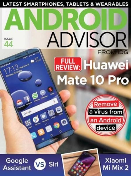 Download Android Advisor — December 2017