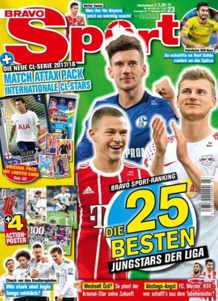 Download Bravo Sport — 2 November 2017