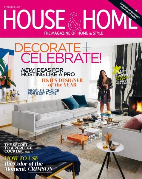 Download House & Home — December 2017