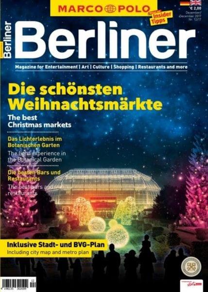 Download Marco Polo Berliner — Dezember 2017
