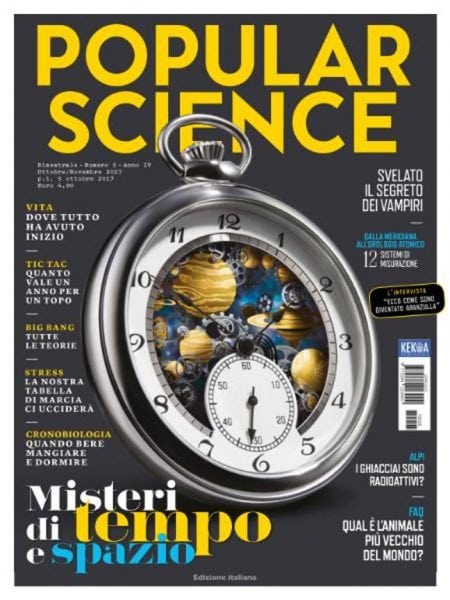 Download Popular Science Italia — Ottobre-Novembre 2017