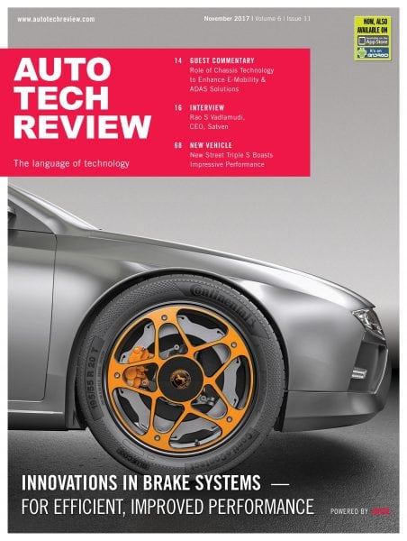 Download Auto Tech Review — November 2017