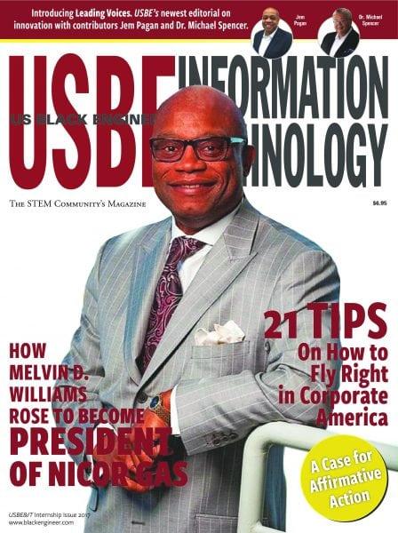 Download USBE & Information Technology — November 2017