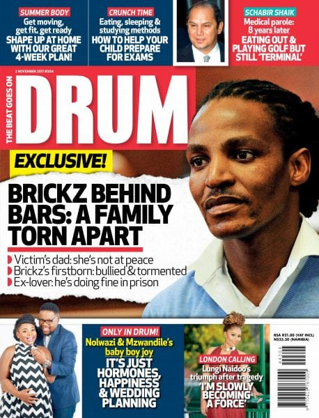 Download Drum — 02 November 2017