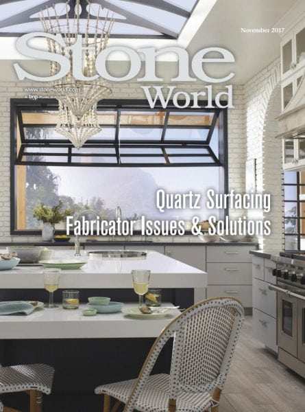 Download Stone World — November 2017