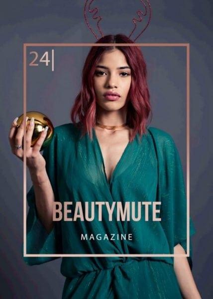 Download BeautyMute Magazine — Issue 24 2017
