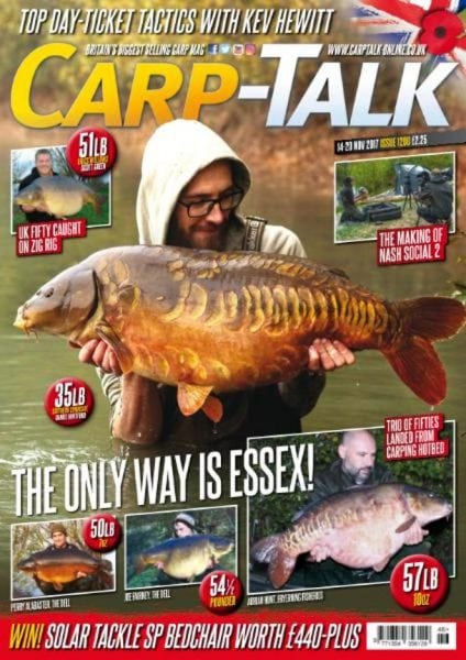 Download Carp-Talk — 14 November 2017