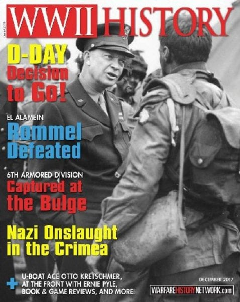 Download WWII History — December 2017