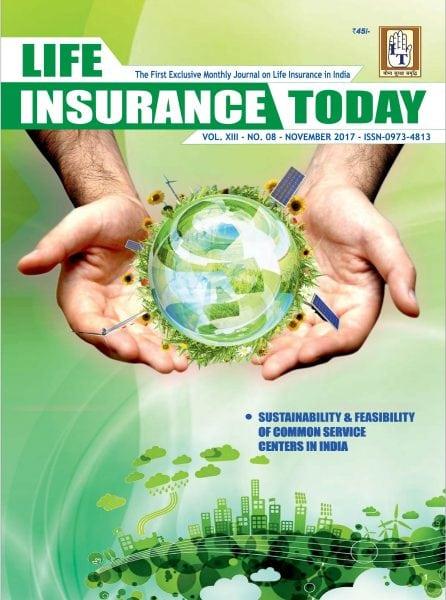 Download Life Insurance Today — November 2017