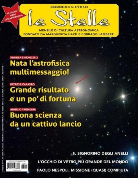 Download Le Stelle — Dicembre 2017