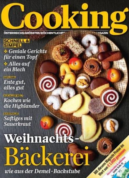 Download Cooking Austria — 3 November 2017
