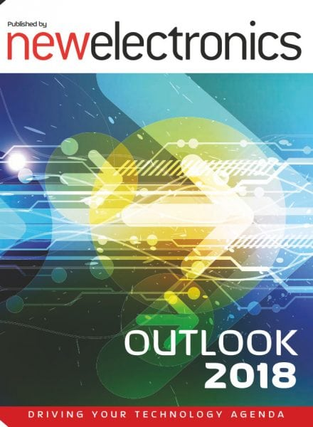 Download New Electronics — Outlook 2018 Special, November 2017