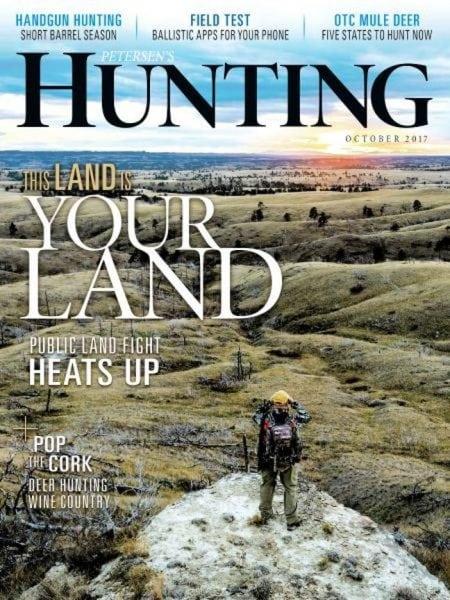 Download Petersen's Hunting — October 2017