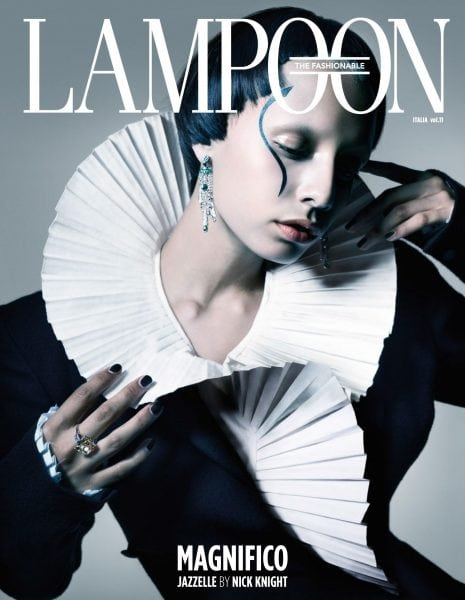 Download The Fashionable Lampoon — dicembre 2017