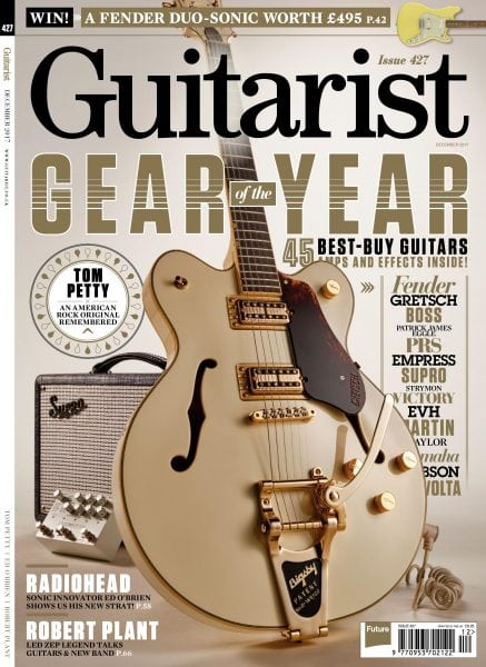 Download Guitarist — December 2017