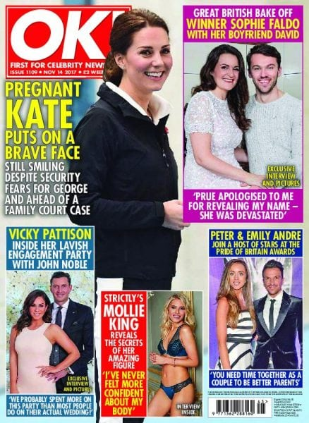 OK! Magazine | Celebrity News, Entertainment Gossip