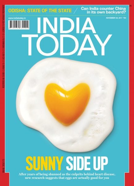 Download India Today — November 20, 2017