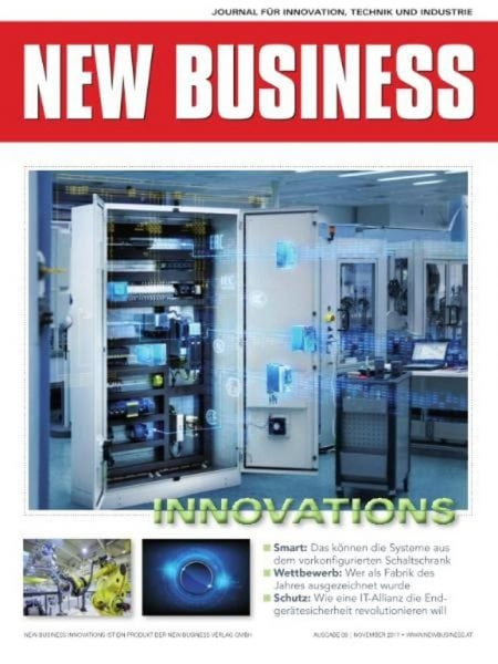 Download New Business Innovation — November 2017