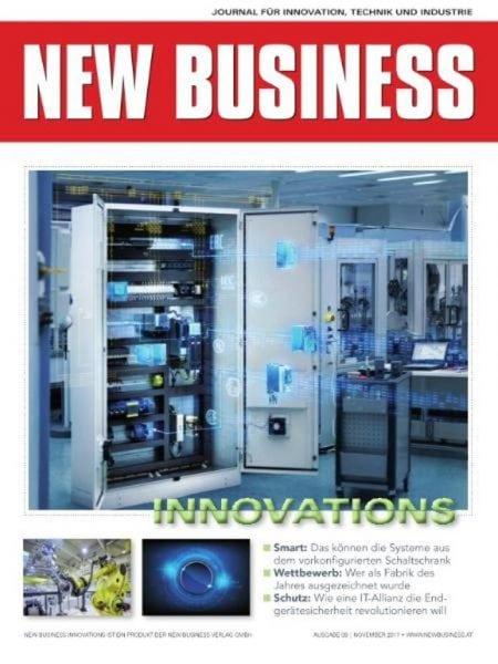 Download New Business Innovation — November 2017