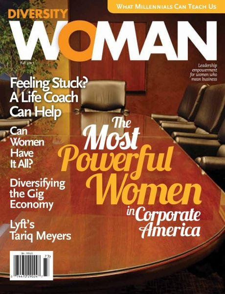 Download Diversity Woman — November 2017
