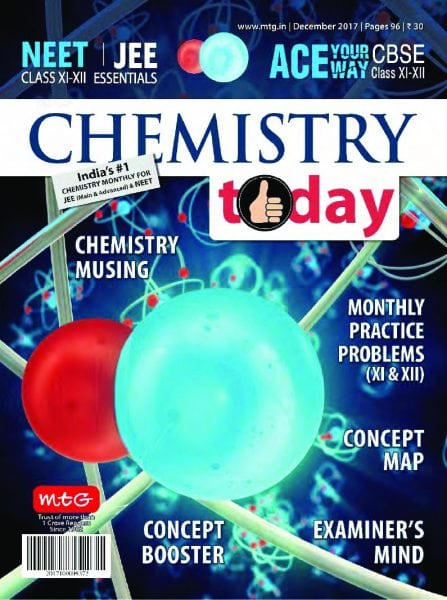 Download Chemistry Today — December 2017