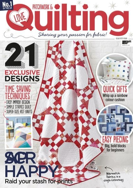 Knitting Quilt Magazine : Crafts sewing knitting magazines pdf download online