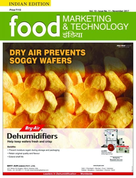 Download Food Marketing & Technology India — November 2017