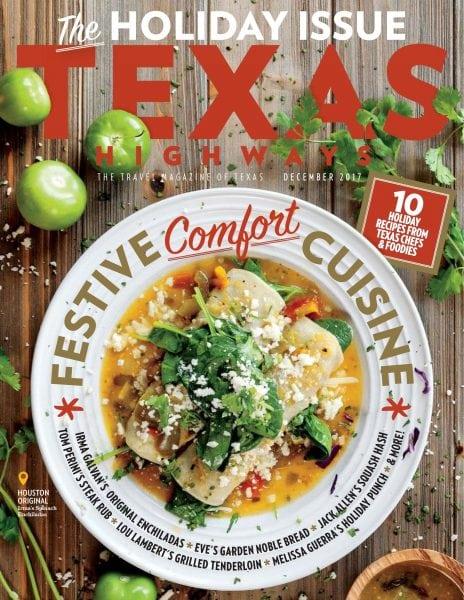 Download Texas Highways — December 2017
