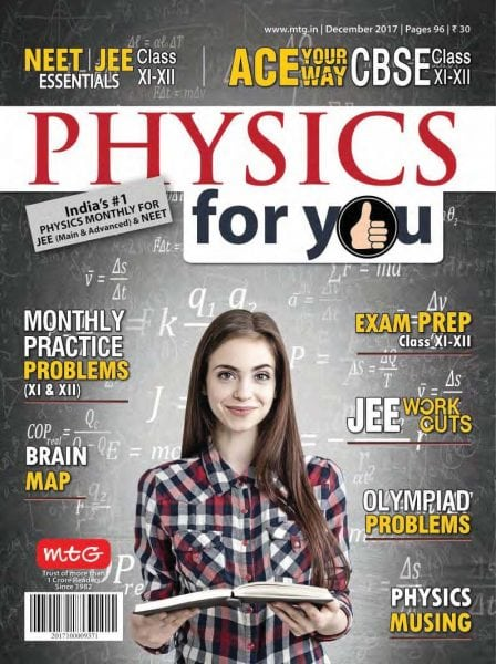Download Physics For You — December 2017