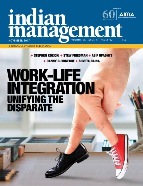 Download Indian Management — November 2017