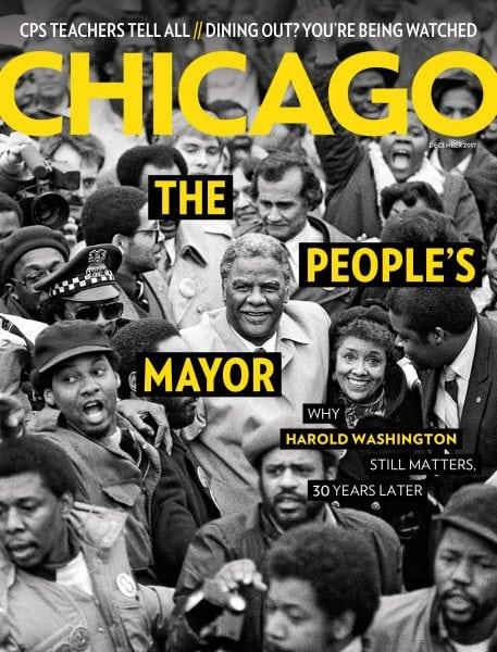 Download Chicago Magazine — December 2017
