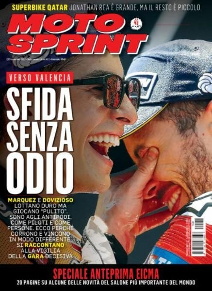 Download Moto Sprint — 7 Novembre 2017