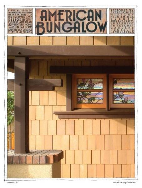Download American Bungalow November 2017